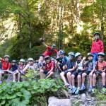 Tabere Himalaya Travel, MTB Azuga